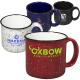 15 Oz Campfire Ceramic Mug