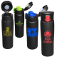 16 Oz. Legacy Black Matte Vacuum Bottle