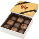 Fascia's Sea Salt Caramel Chocolate - 4 oz.