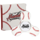 GameTime™ Spinner - Baseball with Custom Box