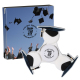 PromoSpinner™ - Graduation Cap with Custom Box