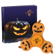 PromoSpinner™ - Pumpkin with Custom Box