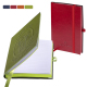 "Venezia™ Mini Carnivale Journal Notebook - 3.5""w x 5.5""h x 0.375""d"