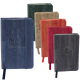 "Casablanca™ Mini Journal Notebook - 3-1/2""w x 5-1/2""h x 1/2""d"