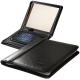 "Alpha™ Zippered Tablet Portfolio-  8.75""w x 11""h x 1.25""d"