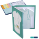 "Medical Scrub Sticky Book™ - 3.125""w x 4.125""h x 0.75""d"