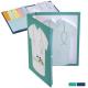 "Medical Scrub Sticky Book™ - 3.125""w x 4.125""h x 0.75""d"