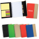 "Recycled Magnetic Journal book - 5.75"" w x 7.25"" h x .5625"" d"