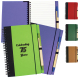 """Contrast Paperboard Eco Journal - 5.5"""" w x 7.125"""" h x .5"""" d"""