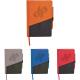 """Siena Heathered Bound JournalBook™ Bundle Set - 8.46"""" H X 0.59"""" W X 5.7"""" D"""