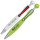 Swanky™ Exclamation Clip Pen
