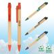 Eco-Green Paper Barrel Pen