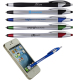 Stream Pen with Stylus