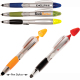 Triple Play Stylus/Pen/Highlighter