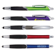 Charisma Pen Stylus With Rubber Grip
