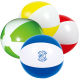 "16"" Two-Tone Beach Ball"