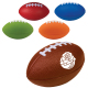 "5"" Football Stress Reliever"