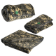 "Digital Camo Fleece Blanket - 50"" w x 60"" h"