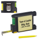 6.5 FT Level Notepad Tape Measure