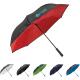 """46"""" Colorized Manual Inversion Umbrella"""