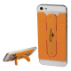 Quik-Snap Smartphone ID Card Holder, Pocket & Stand