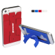 Quik-Snap Thumbs-Up Mobile Device Cellphone Stand / Pocket / Card Holder / Wallet
