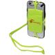 Strappy Mobile Device Cellphone Pocket / Card Holder / Wallet