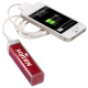 Portable Power Bank Mobile Charger (UL Certified) - 2200mAh