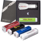 Econo Mobile Power Bank & Car Charger Set