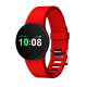 Custom Fitness Tracker & Activity Health Wristband with Color Screen and Monitors of Heart Rate, Blood Pressure, Oxygen Saturation and Sleep Quality