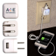 AC Mobile Wall Charger